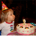 birthday party photography gainesville florida
